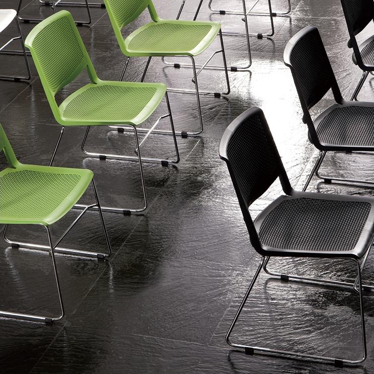 Soni Chair by Direct Ergonomics 2