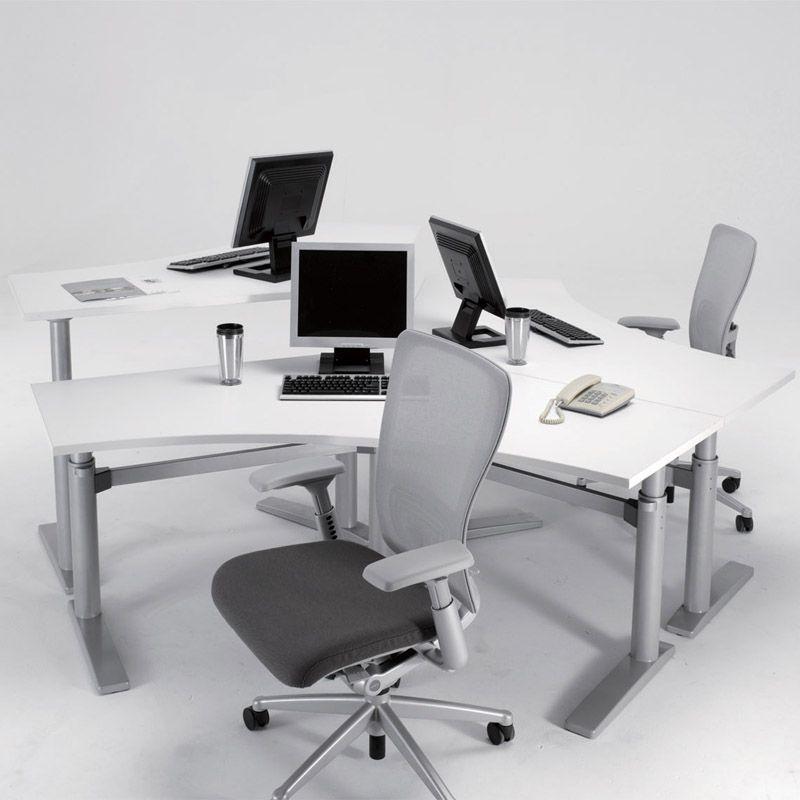 Xone Workstation by Haworth