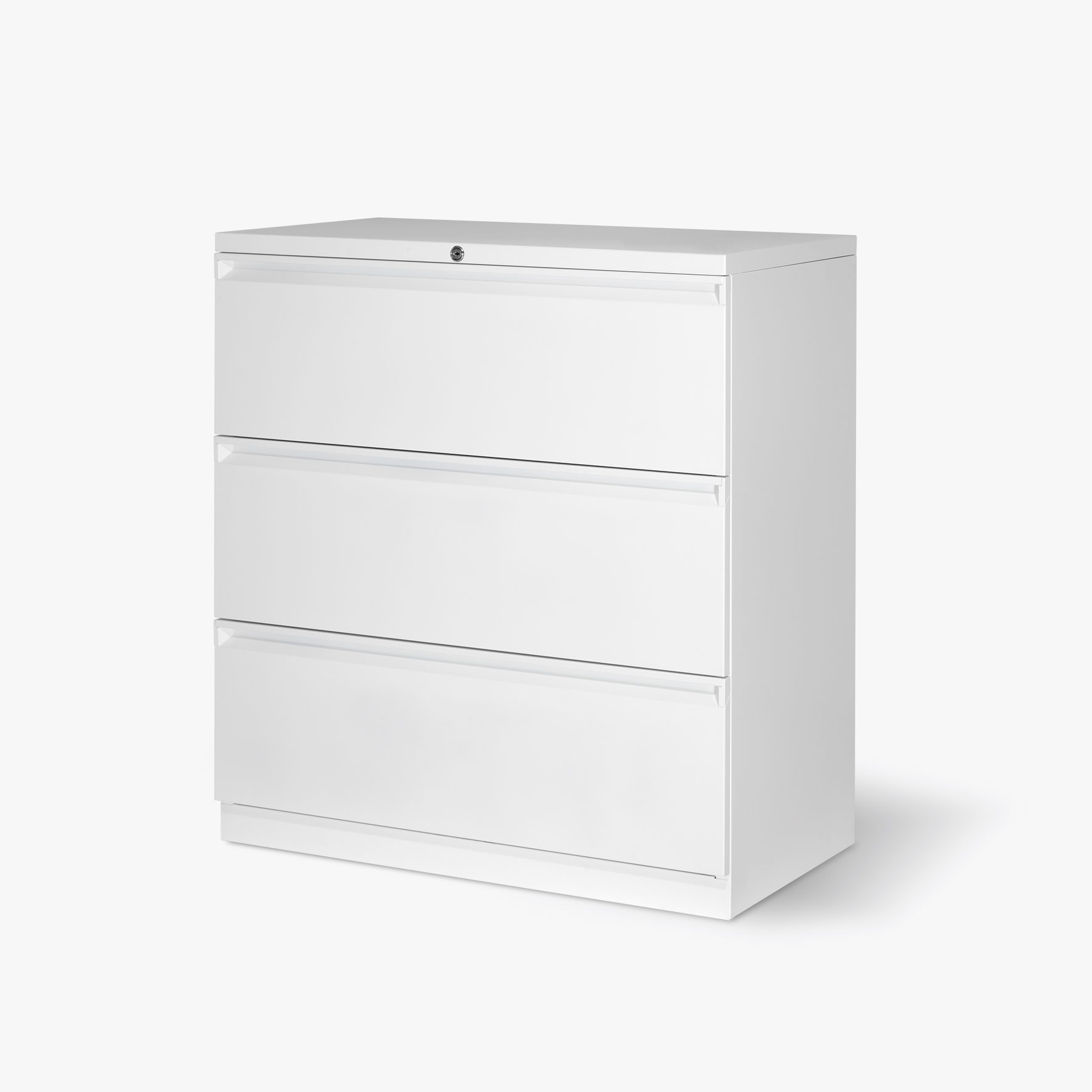 S-Series SD Lateral Drawer Cabinet by Planex