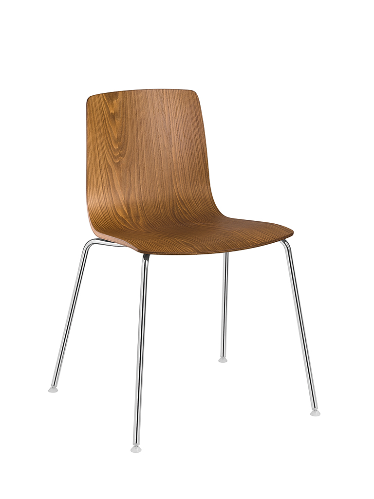 Aava 3906 chair by Arper