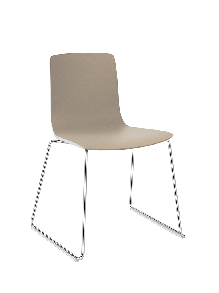 Aava 3945 chair by Arper