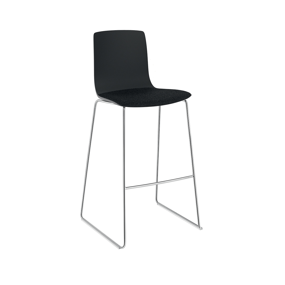 Aava 3961 chair by Arper