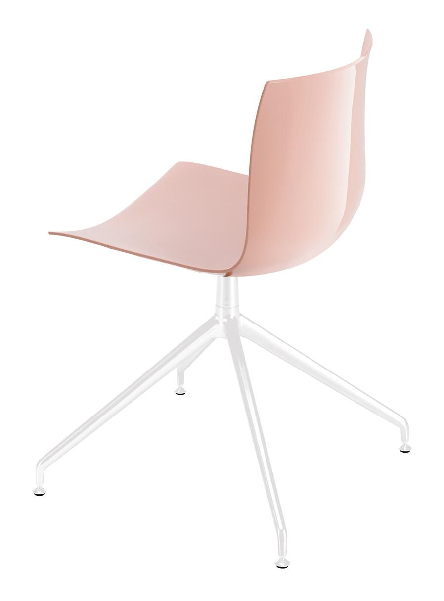 Catifa46 0368 chair by Arper