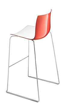 Catifa46 0471 chair by Arper