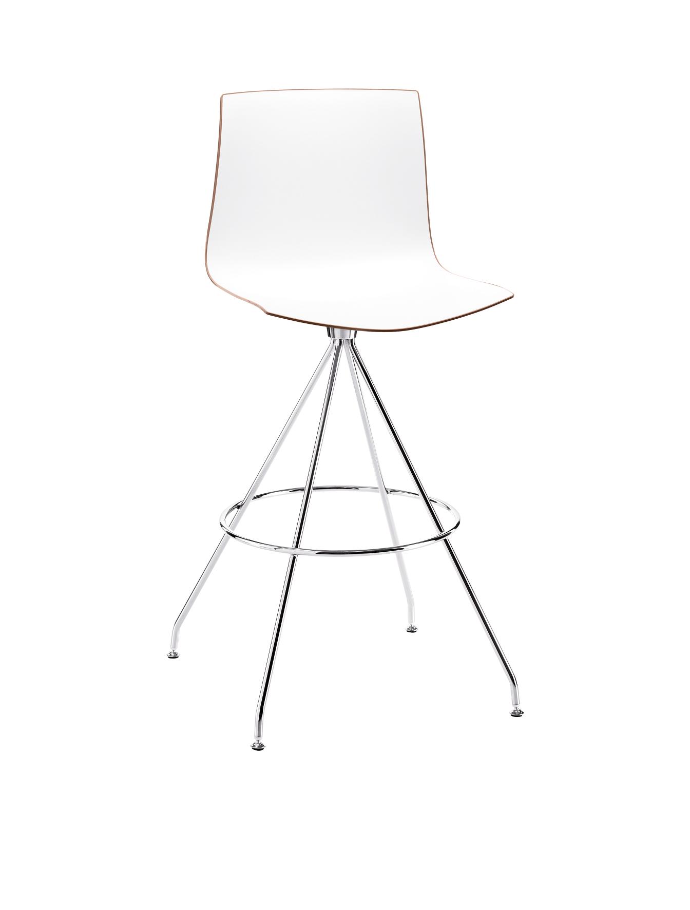 Catifa46 0487 chair by Arper
