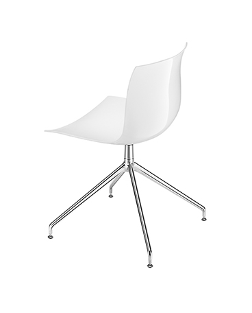 Catifa53 2054 chair by Arper