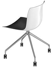 Catifa53 2055 chair by Arper