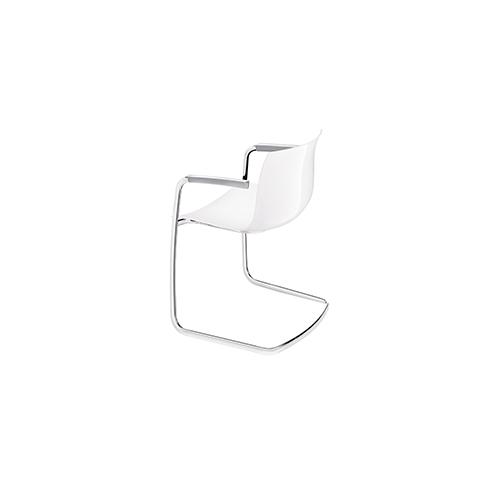 Catifa53 2089 chair by Arper