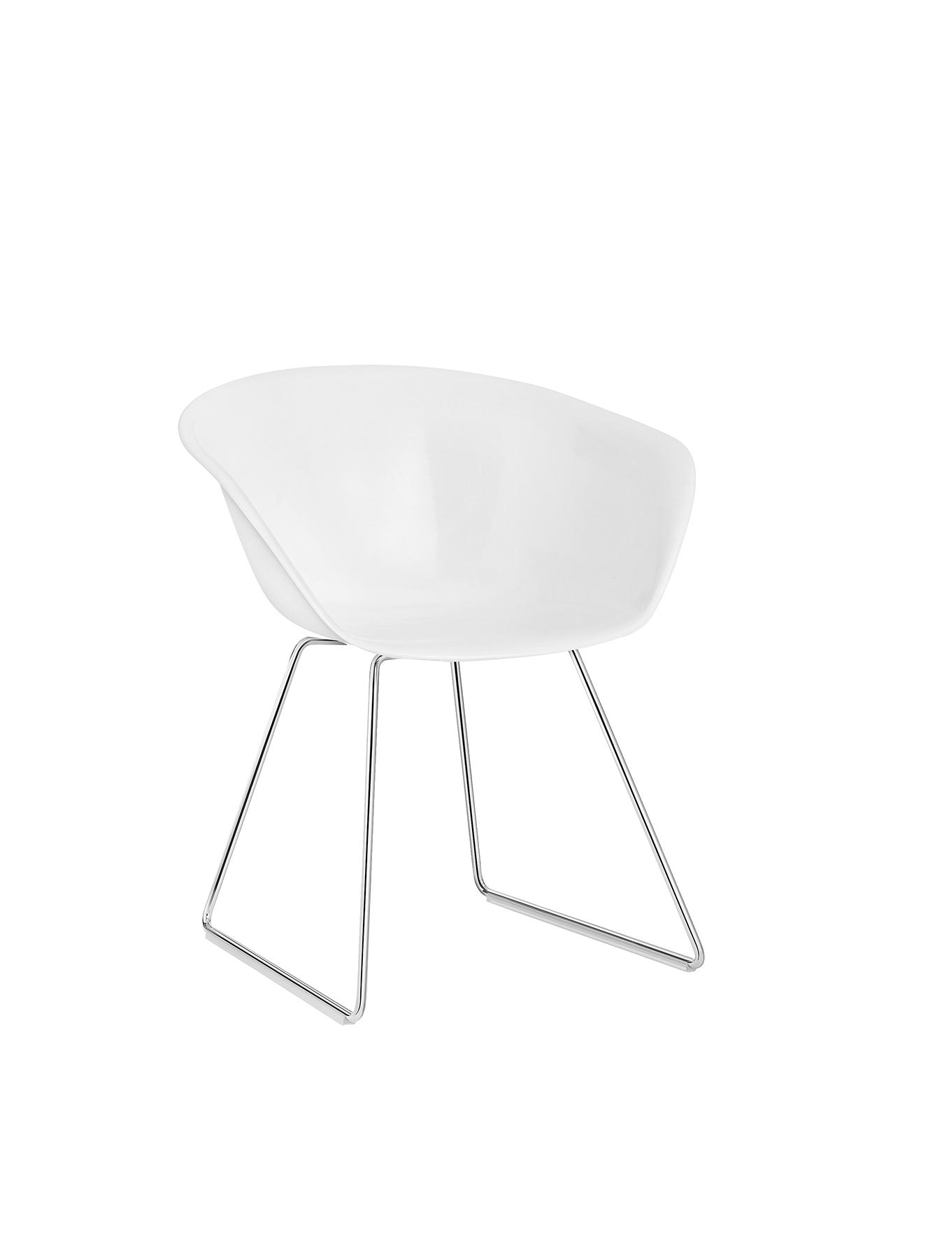 Duna02 4200 chair by Arper