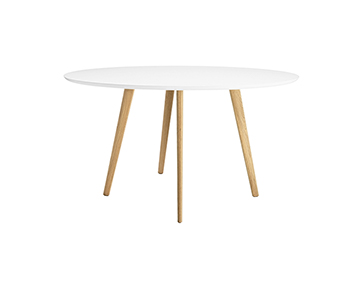 Gher_3501 table by Arper