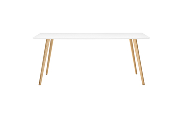 Gher_3504 table by Arper