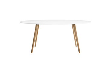 Gher_3507 table by Arper