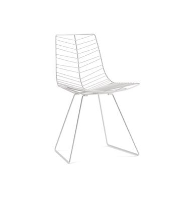 Leaf_1802 chair by Arper