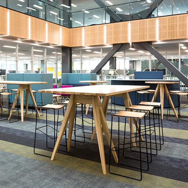 Aspect Furniture Stork Table