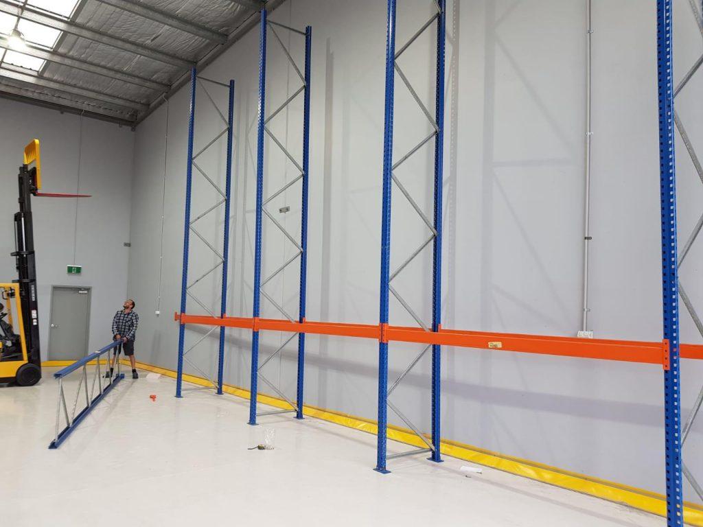 Krystalshield's New Factory