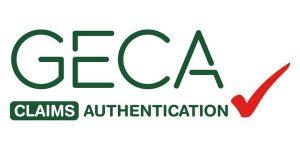 GECA Claims Authentication