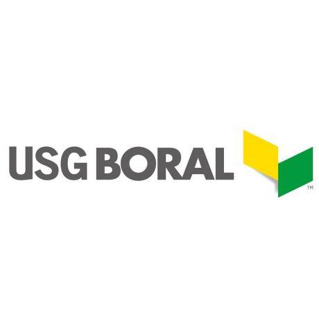 USG Boral Logo 2019