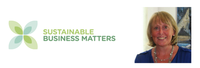 Libby Staggs and Sustainable Business Matters