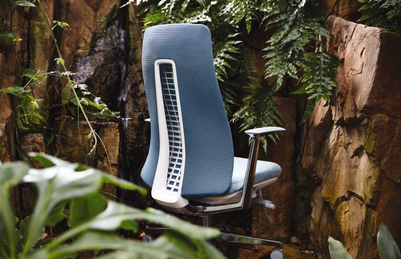Fern Chair by Haworth Australia