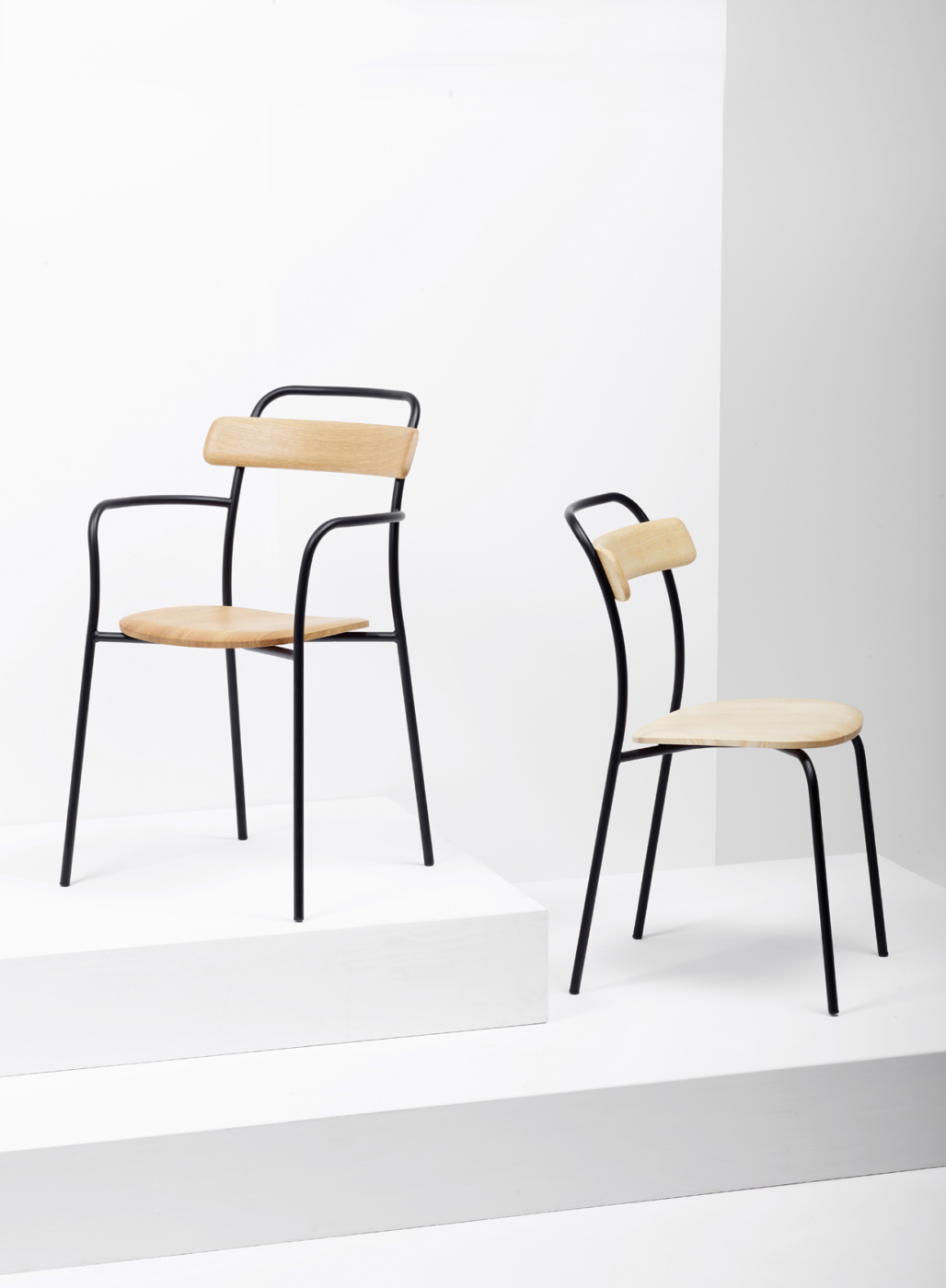 Forcina Armchair from District
