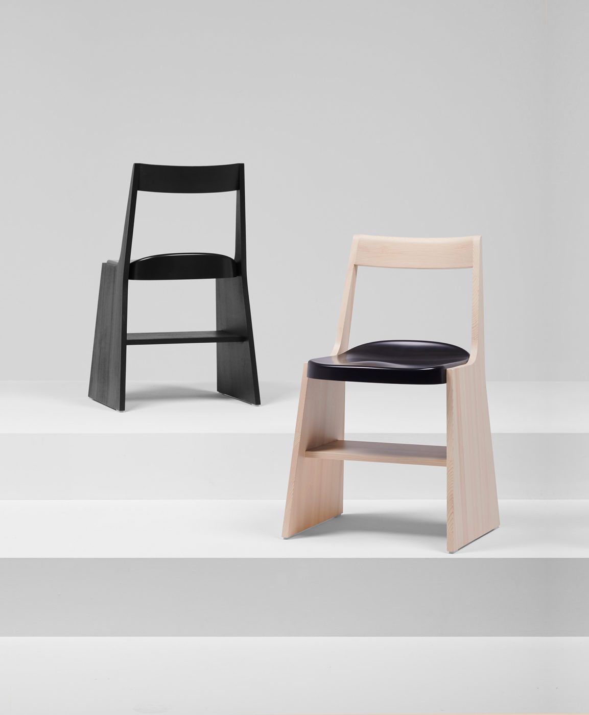 Fronda Chair from District