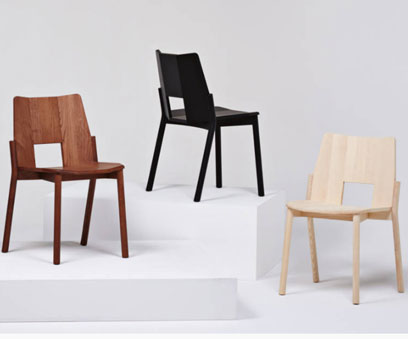 Tronco Chair from District