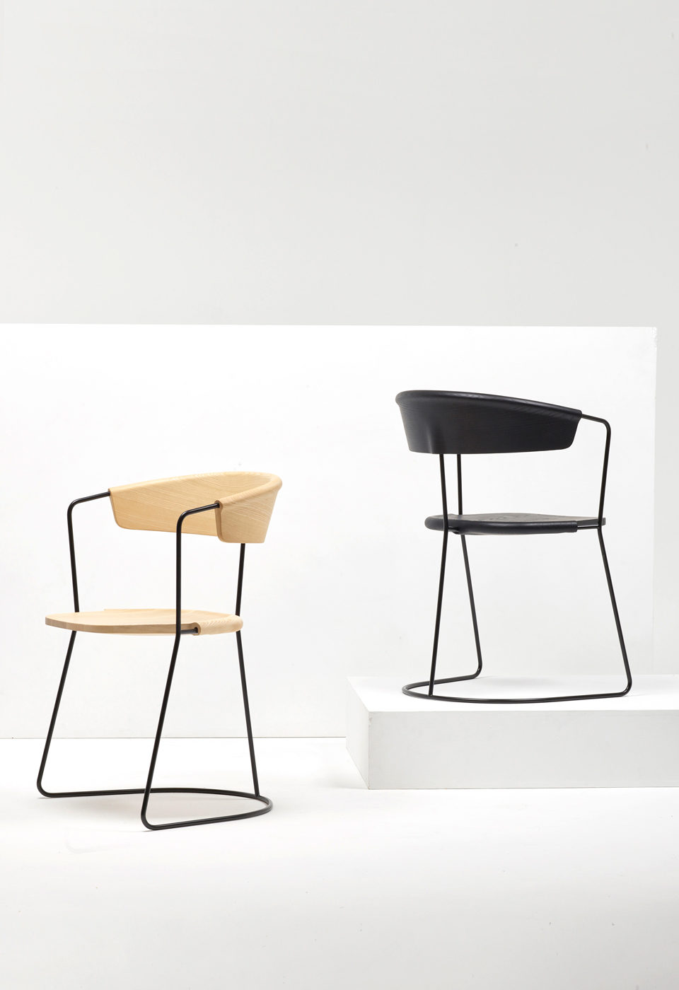 Uncino C Chair from District