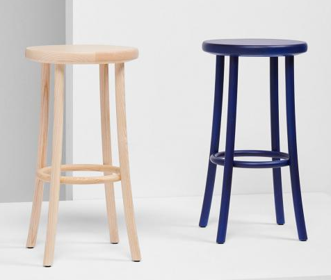Zampa Counter Stool from District