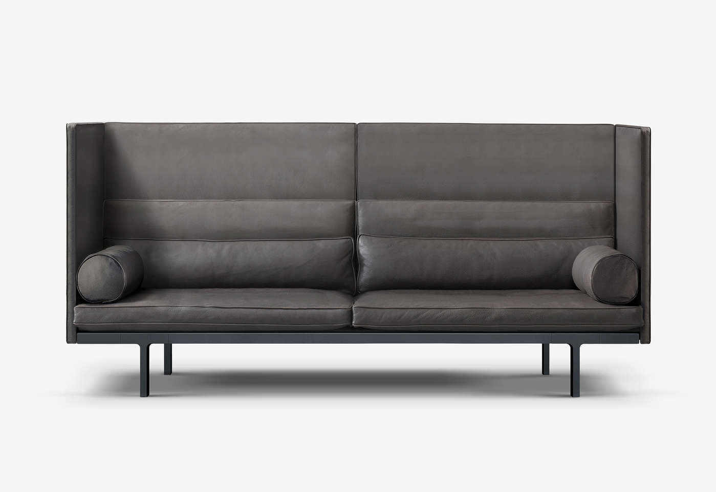 Archive Sofa - High Back from District