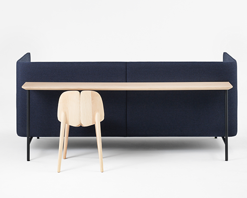Navigate Lowback with Low Table from District
