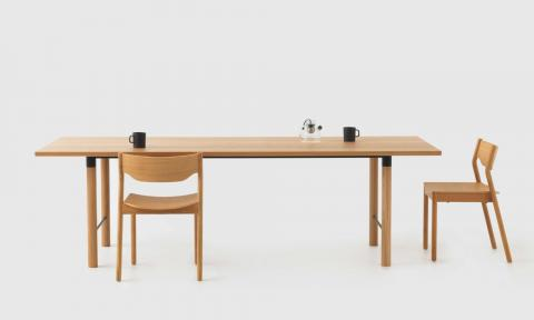 Underline Rectangle Table from District