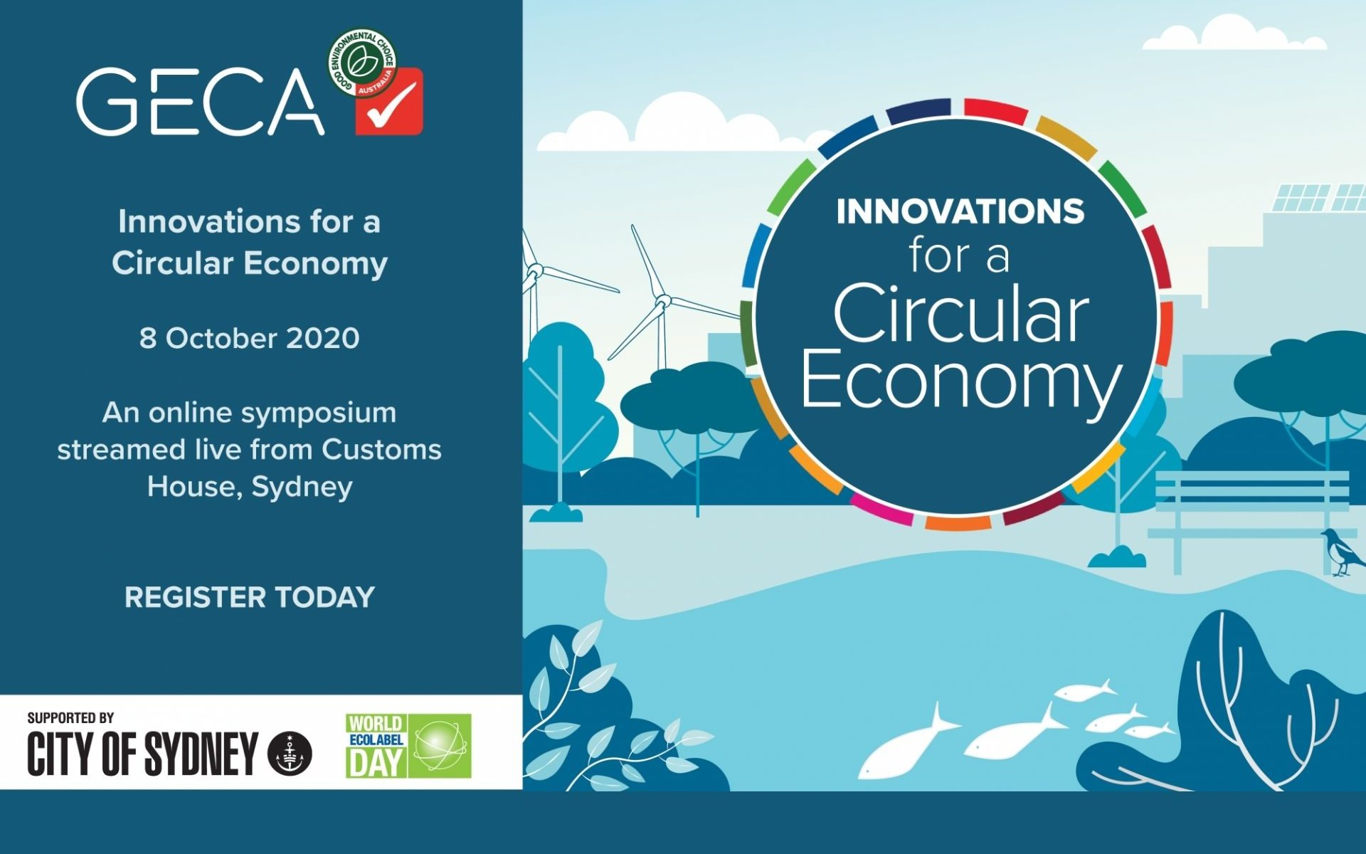 Innovations for a Circular Economy