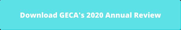 GECA Annual Review 2020