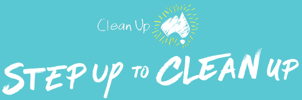 Step Up to Clean Up