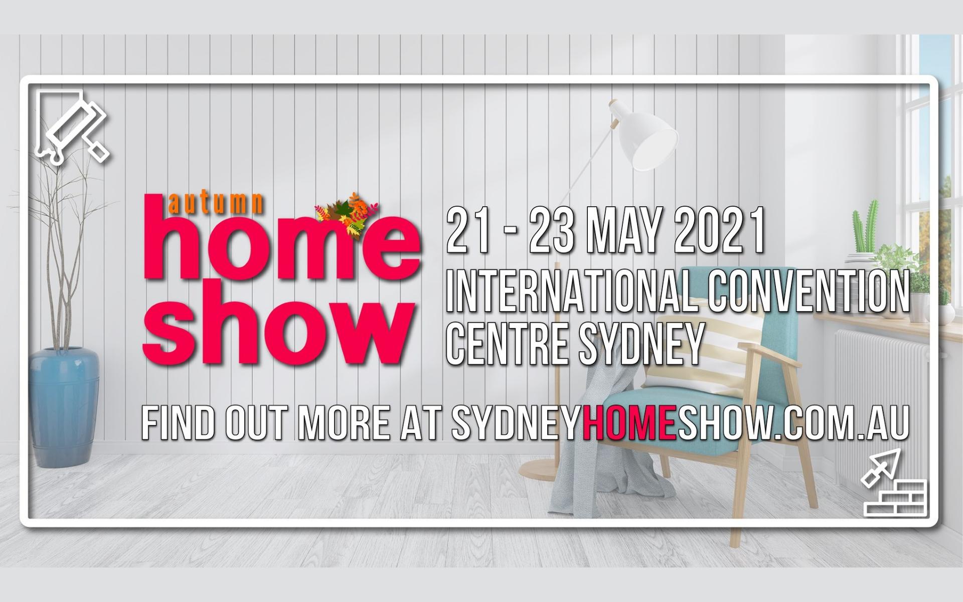 Sydney Home Show 2021