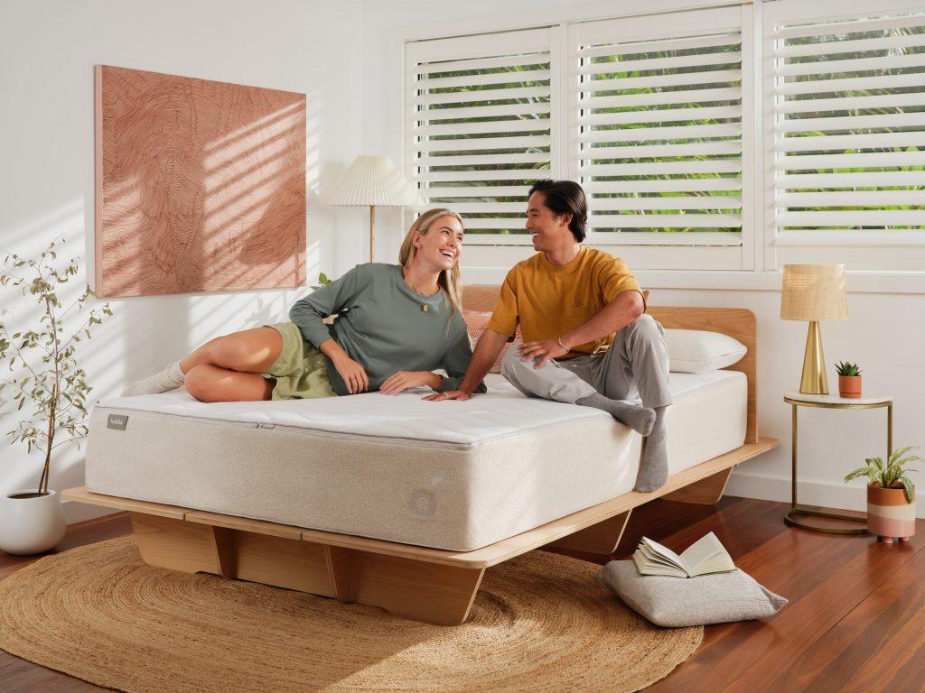 Koala Calm As mattress