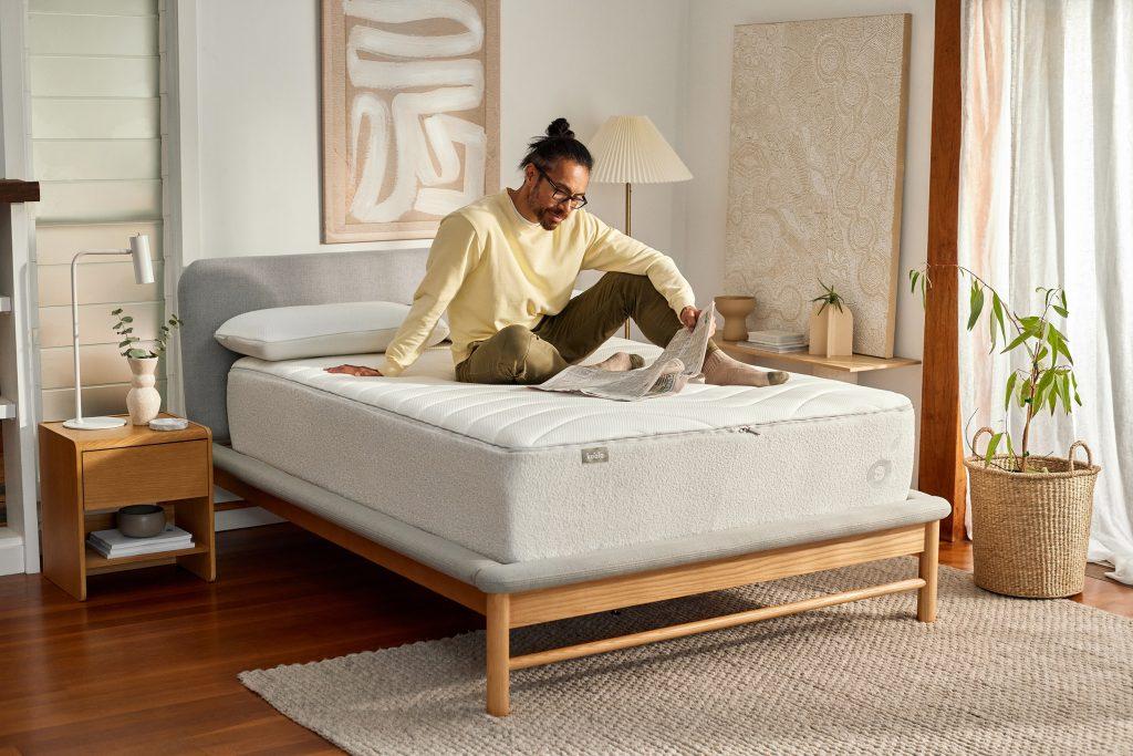Koala Soul Mate mattress