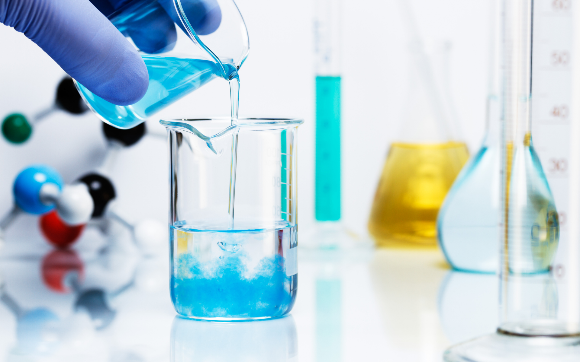 Chemicals of Concern and the Sustainable Development Goals