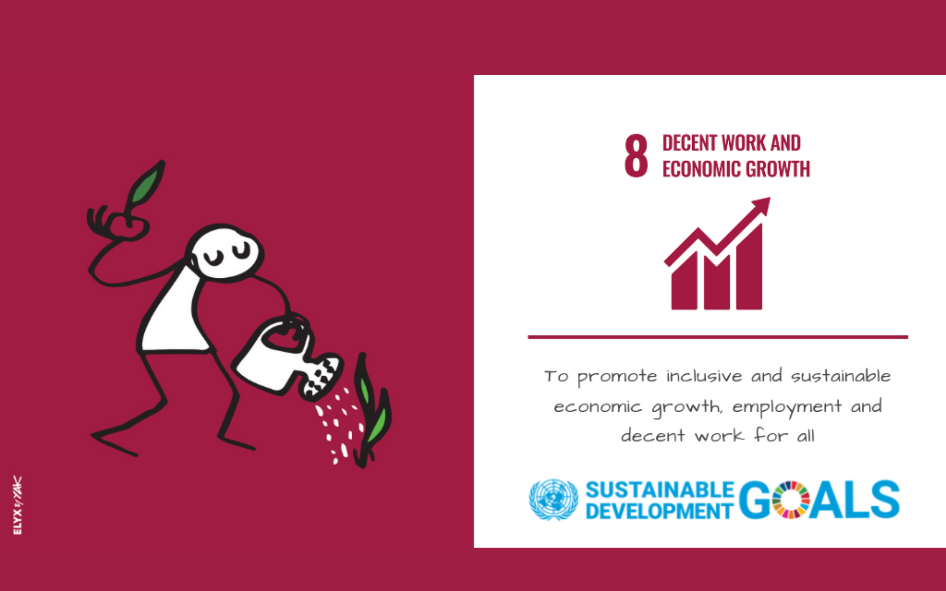 Sustainable Development Goal 8