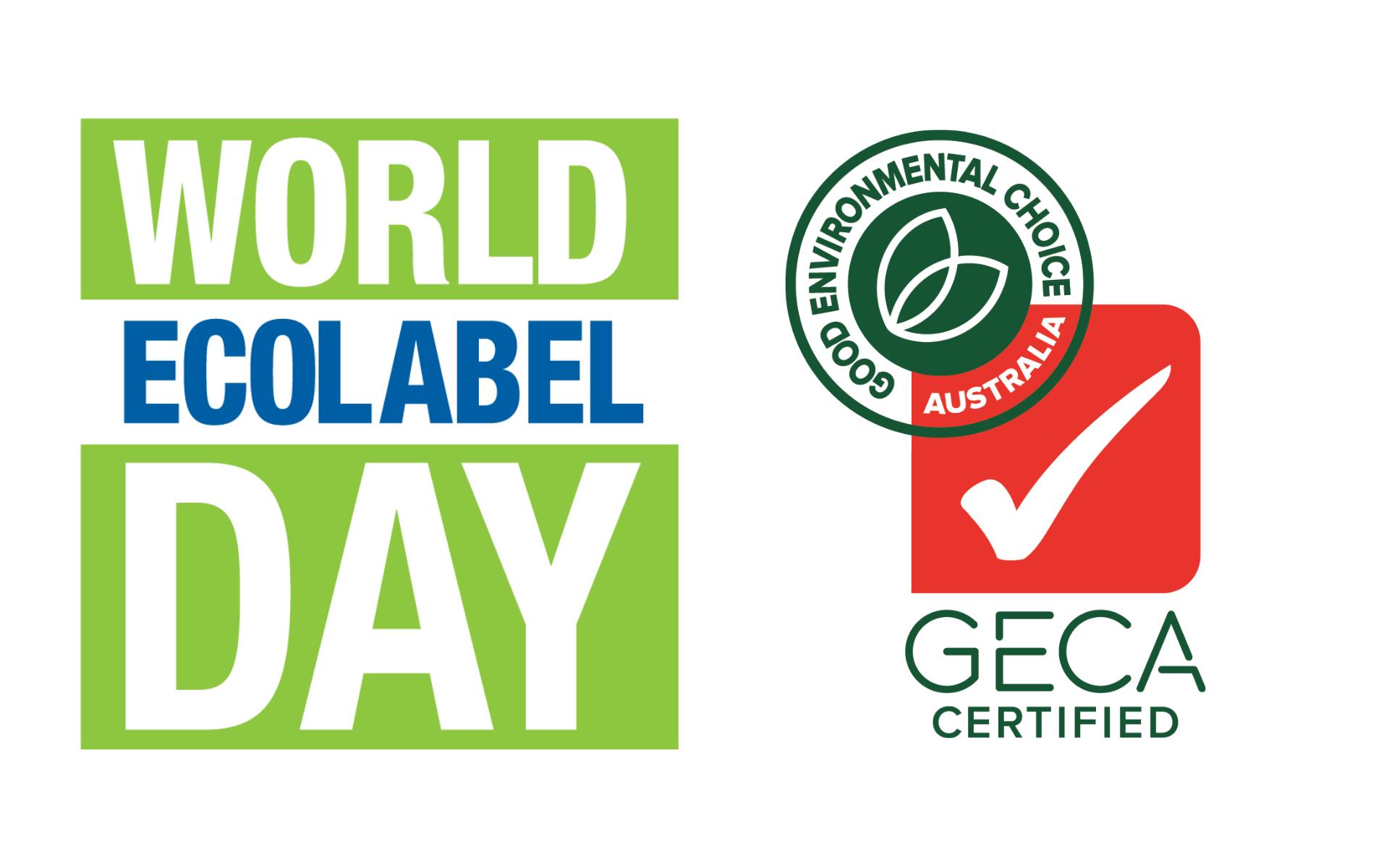 World Ecolabel Day 2021